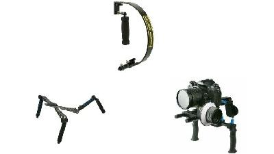 budget camera stabilizer