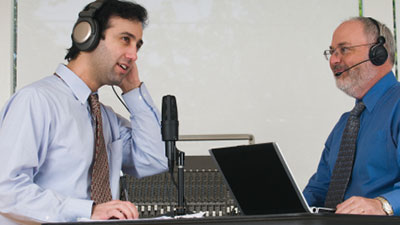 Company Podcast