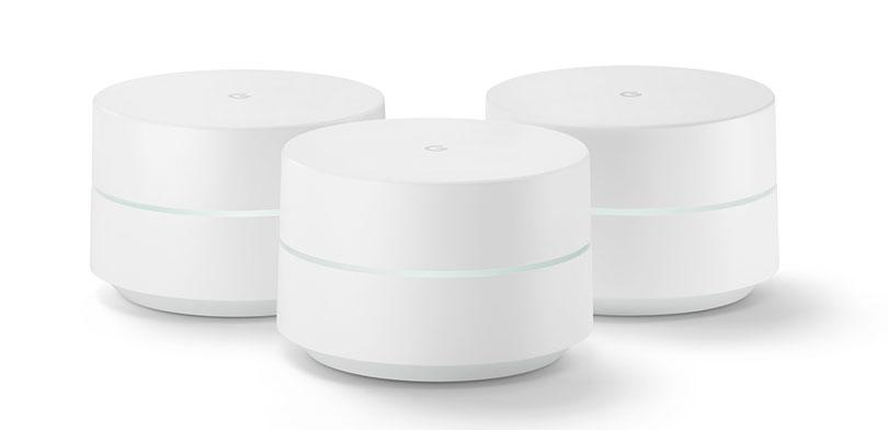 Better Wireless Networking with Google WiFi