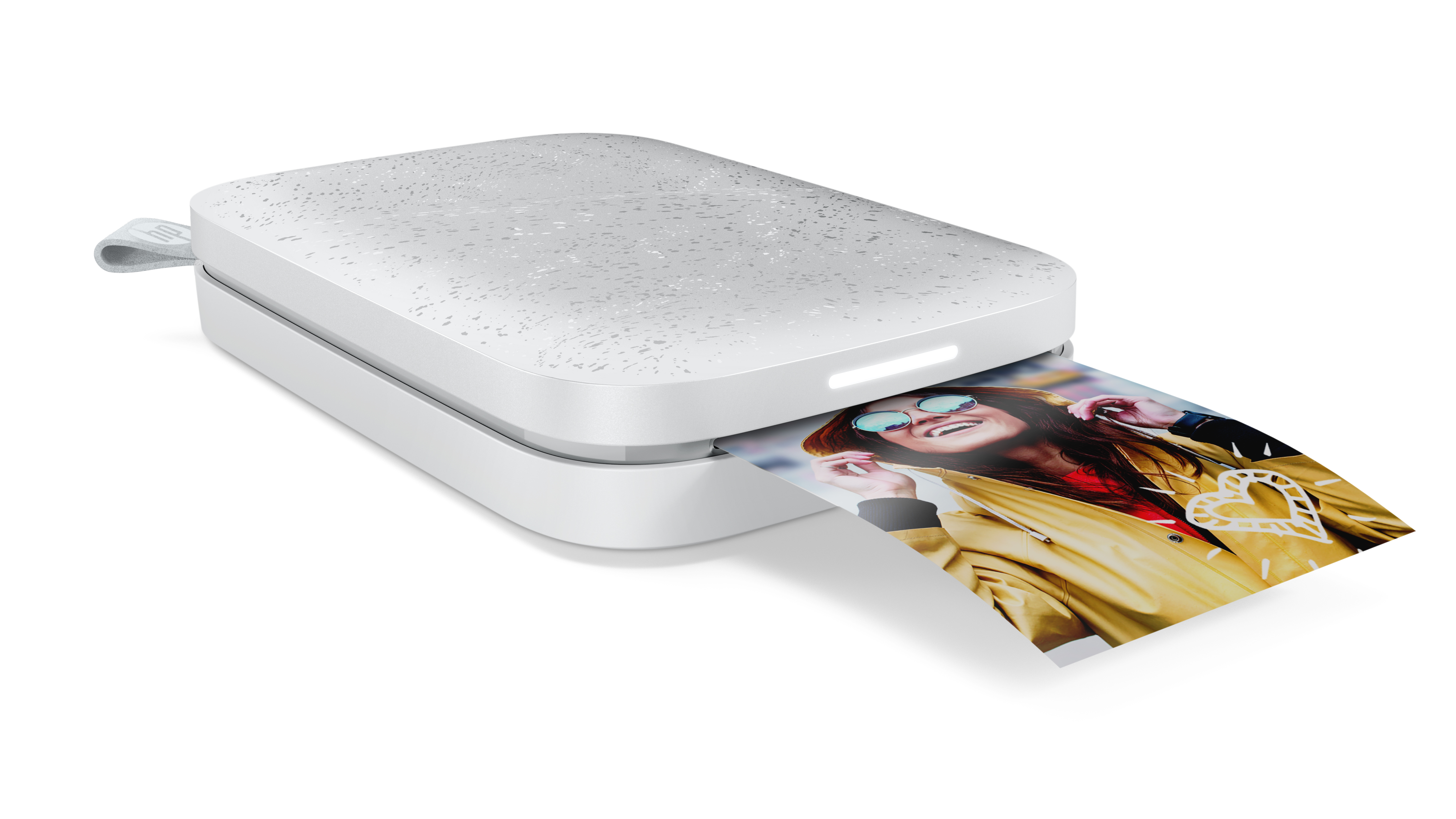 HP Sprocket Puts Photo Printing in Your Pocket
